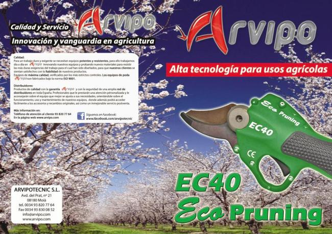 EC40 HOOF